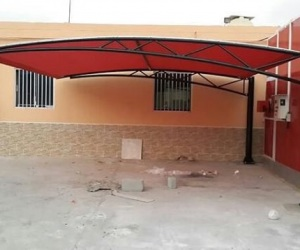 fiberglass-car-parking-shade-karachi