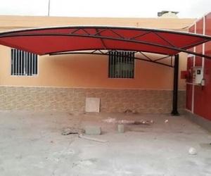 fiberglass-car-parking-shade-karachi