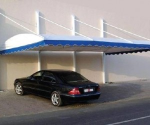 fiberglass-car-parking-shed