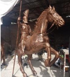 fiberglass-animal-statues-manufacturer