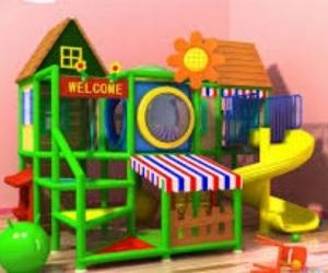 indoor play area manufacturer karachiu