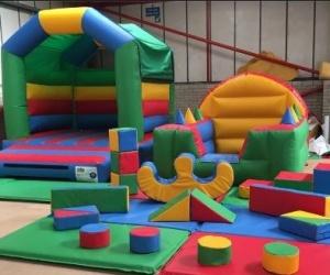 indoor play rides manufacturer Karachi