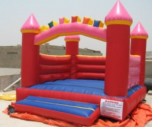 jumping-castles