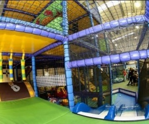soft-play-area-manufacturer